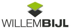 Logo Willem Bijl